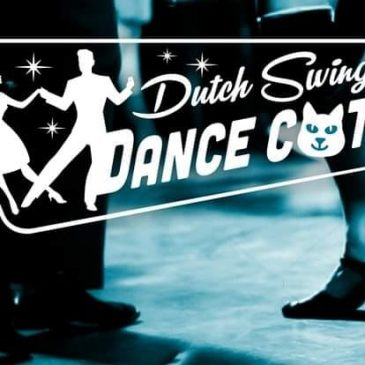 Rock and Roll Sunday Swing van 14.00 tot 19.00